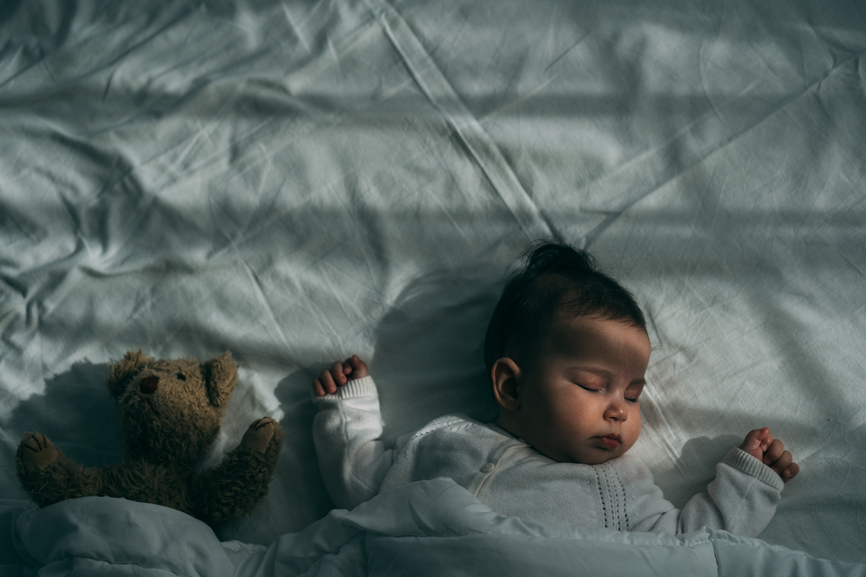 Day and Night Baby Names Shine All The Time