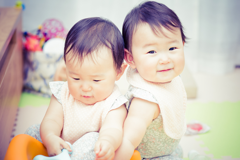 Twin Names: The Ultimate Guide