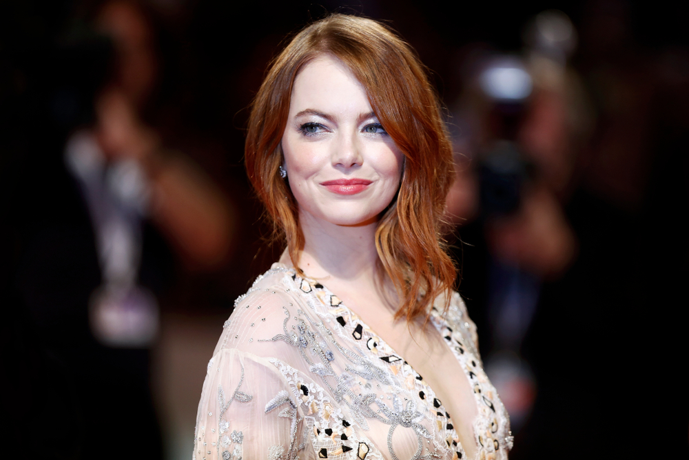 Name Guru to the Stars: Baby names for Emma Stone (and more!)