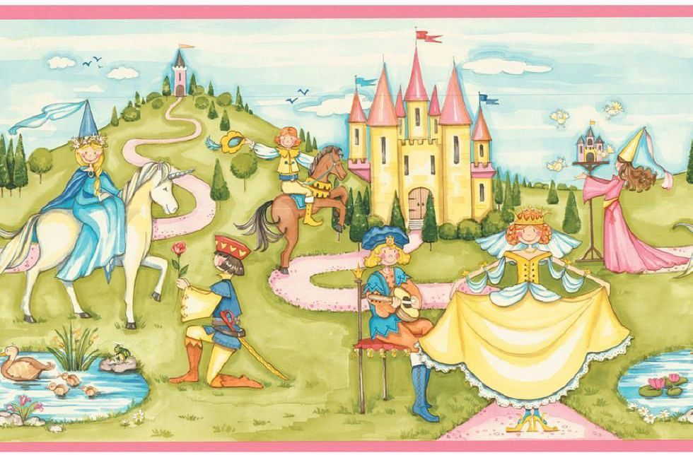 Prince and Princess Names: From fiction and fable and screen