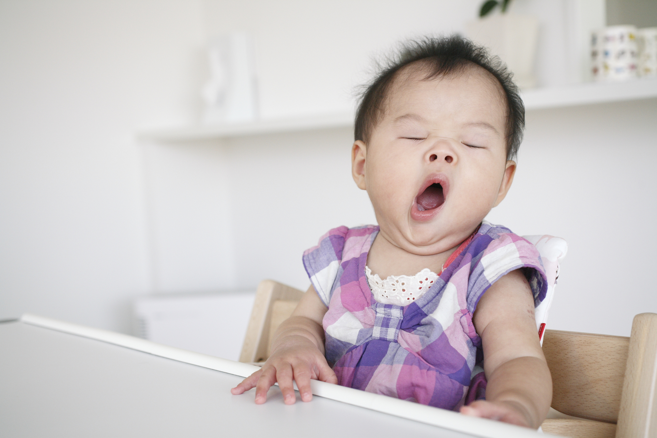 The Baby Names We're Totally Over