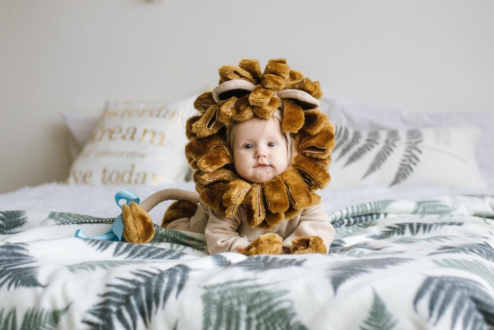 Leo Baby Names Burn Hot
