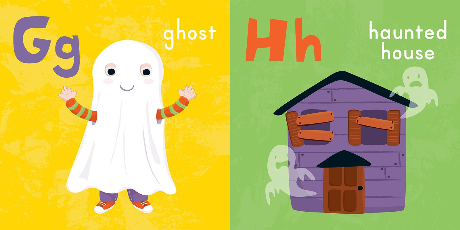 9 Cute Halloween Books for Toddlers