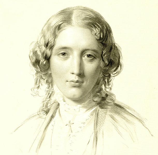 Baby Name Namesakes: Harriet Beecher Stowe in the UK
