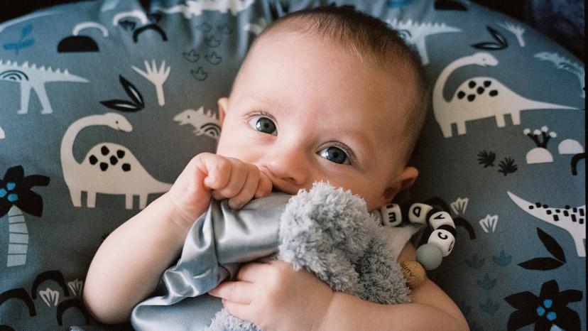 How I Named My Baby: Cade Bennett