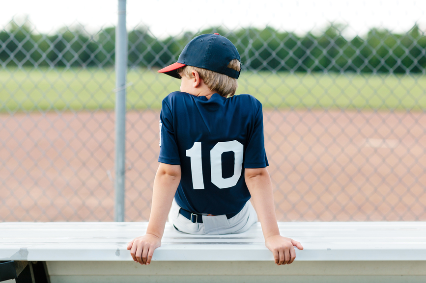 Baseball Names Hit It Out of the Park
