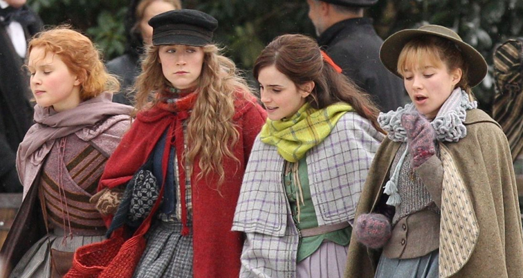 Little Women Sets New Name Trends
