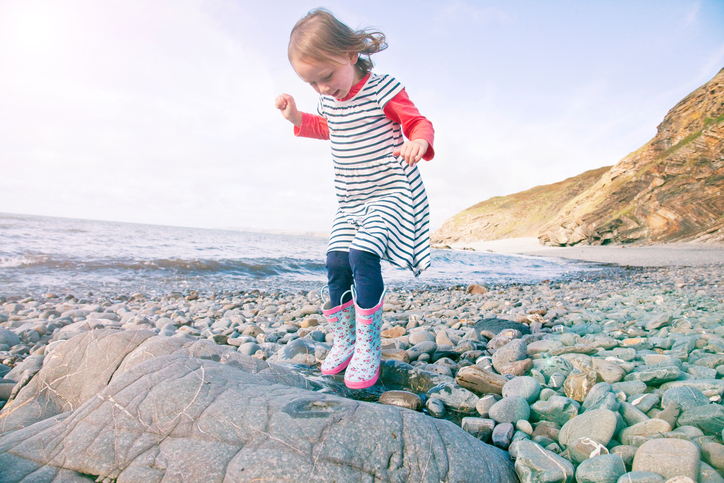 Cornish Baby Names Blend Ancient and Modern