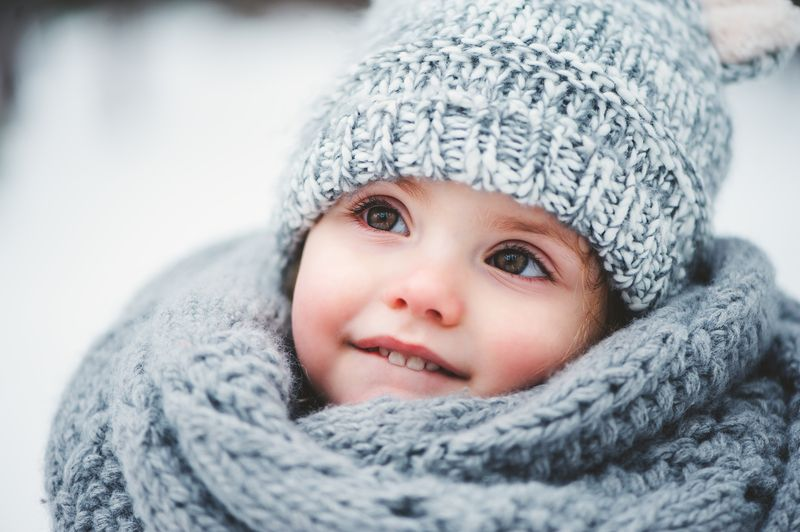 Arctic Baby Names are Ice-Cool