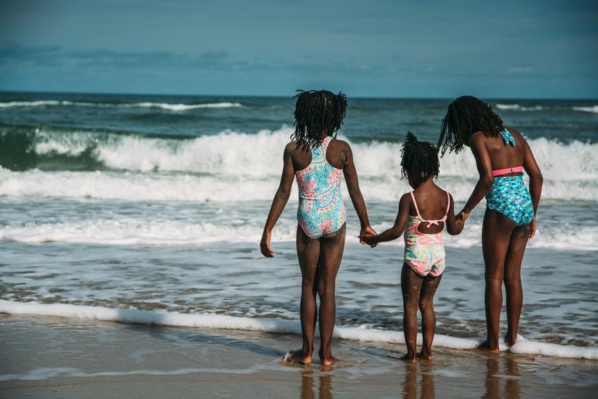 Beach Baby Names Have Summer Spirit