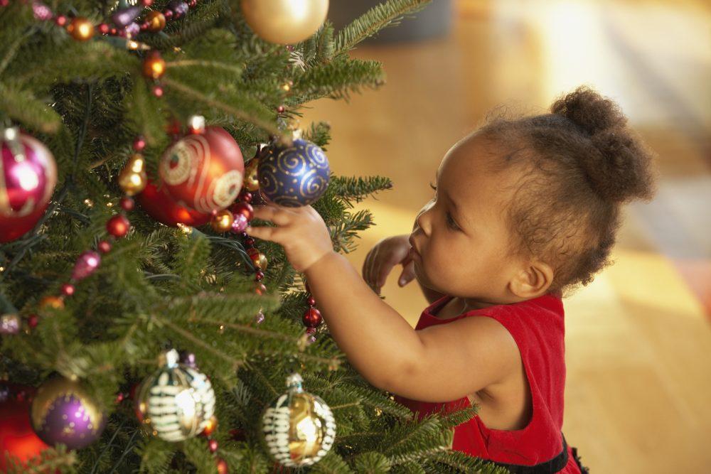 December Baby Names: Helena to Huckleberry