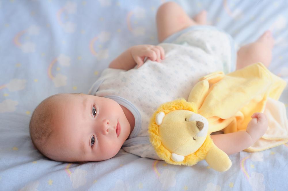 Leo Baby Names: Cool names in the leonine loop