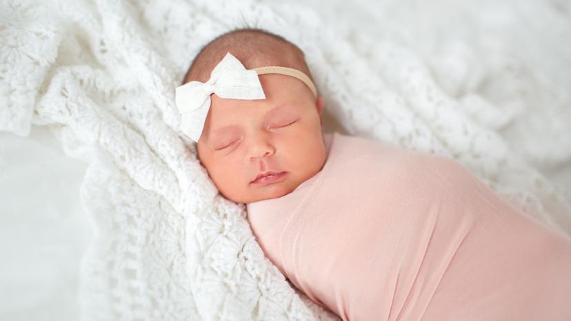 How I Named My Baby: Julian Belle