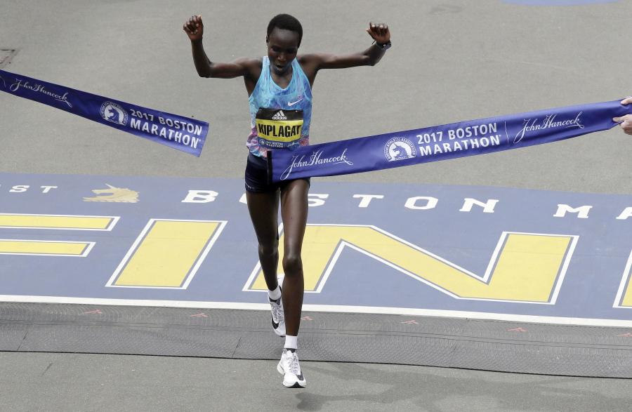 International Baby Names: Boston Marathon winners