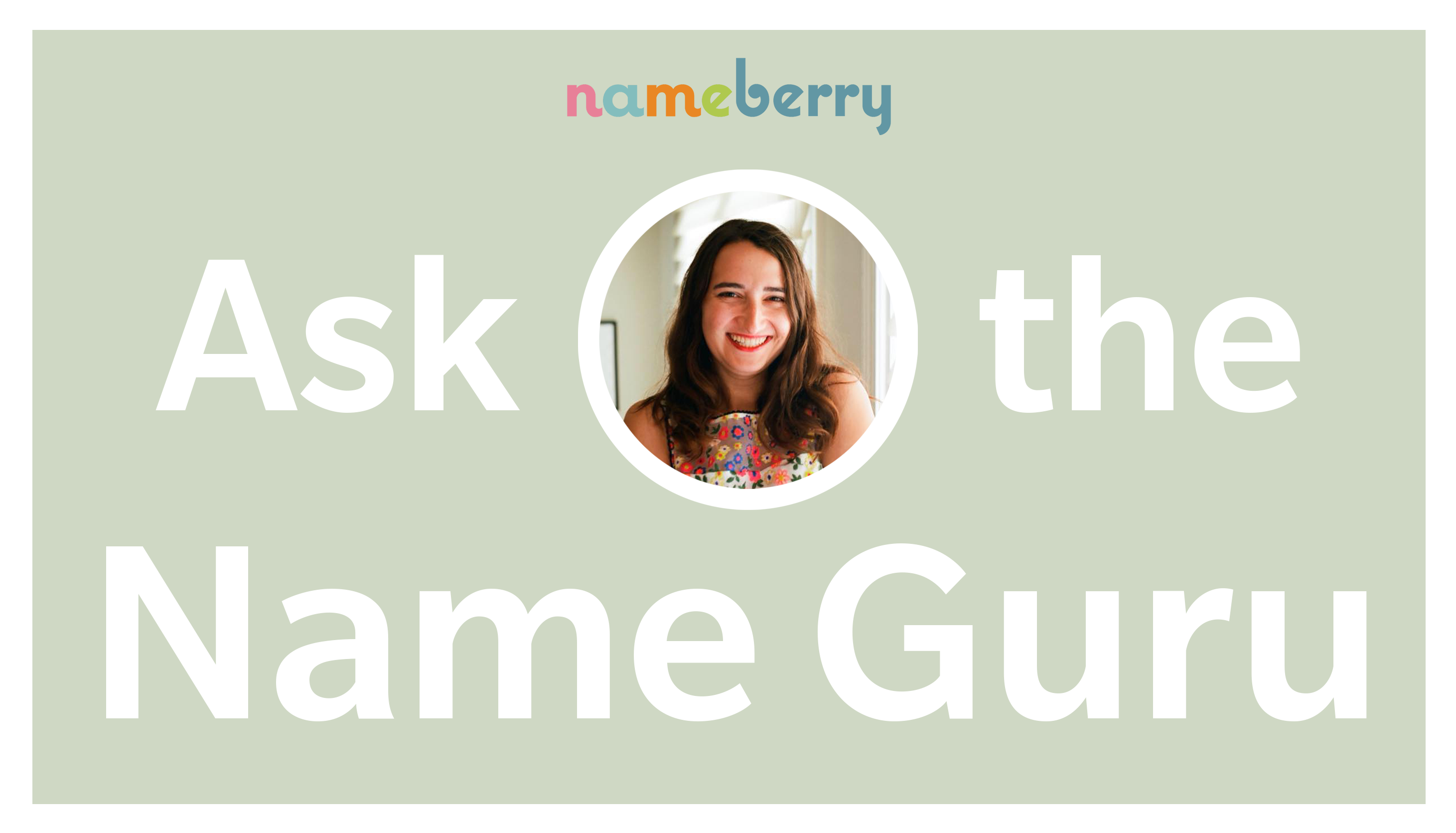 Ask the Name Guru: Can I Use an Honor Name Without the Honor?