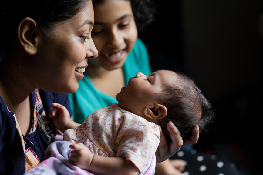 Tamil Baby Names Honor Heritage