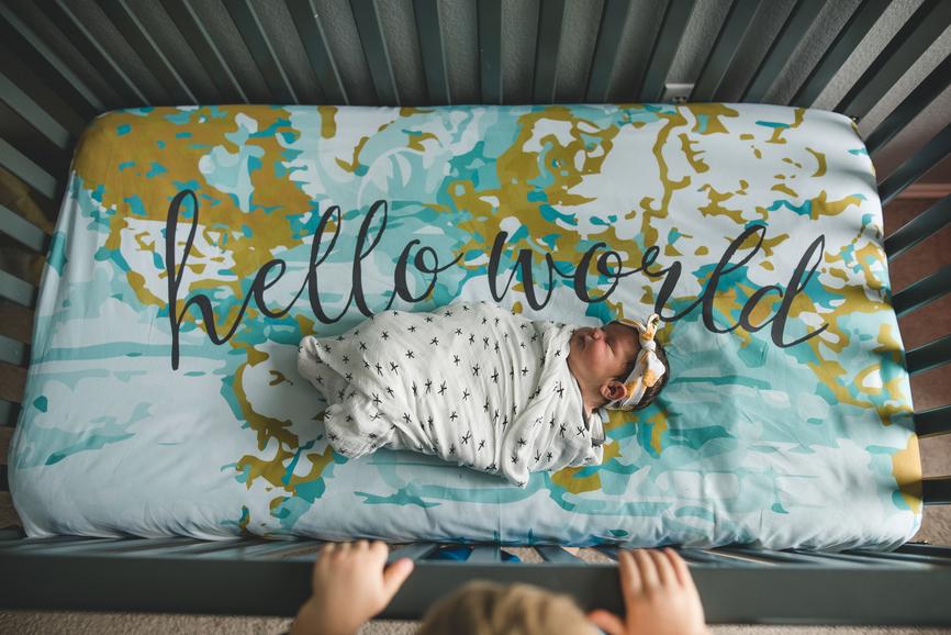 Baby Names 2022: Top 10 Trends