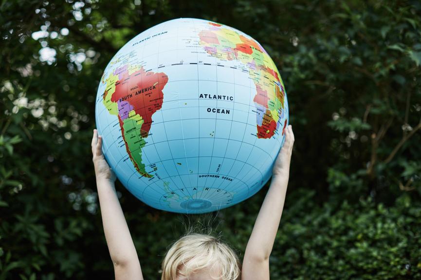 Surprisingly International Baby Names