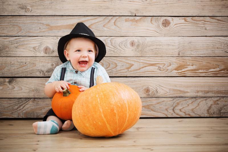 Names for November Babies