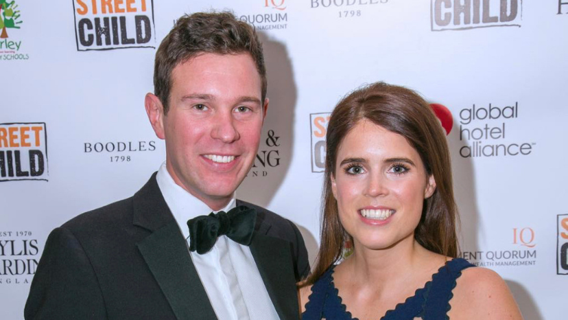 Princess Eugenie's Baby Name? Outguess the Guru and Win $400