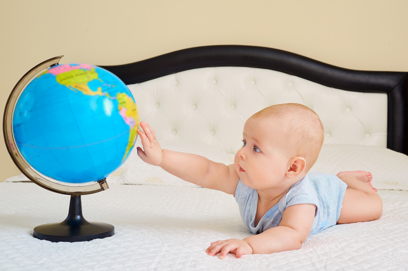 International Baby Names: Fresh takes on classics