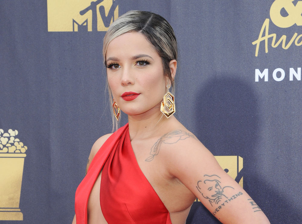 Name Guru to the Stars: Predictions for Halsey's Baby Name