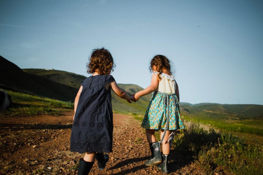 Name Sage: A Sister for Sofia, Amalia, and Eloise