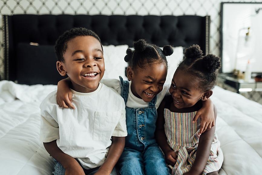 Sibling Names: The Ultimate Guide