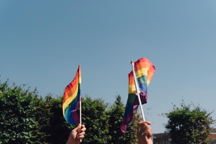 Pride Icon Names Celebrate Diversity