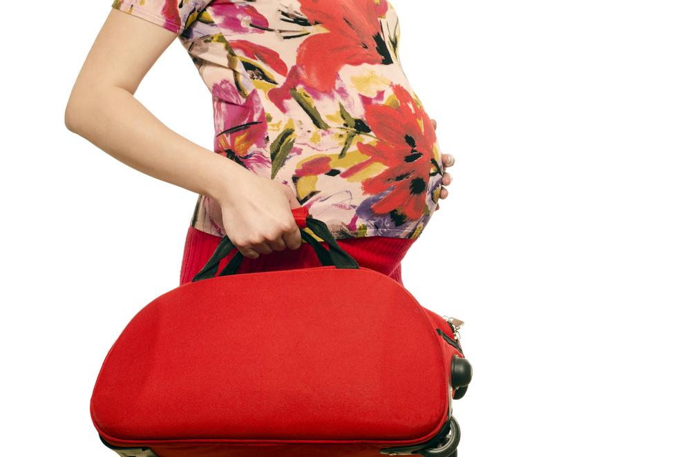 Pregnancy Tips:: 7 Essentials for your hospital bag