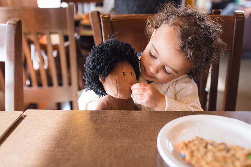 Doll Names: Traveling Back in Time