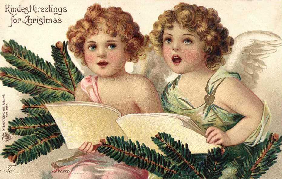 18 Great Christmas Carol Names