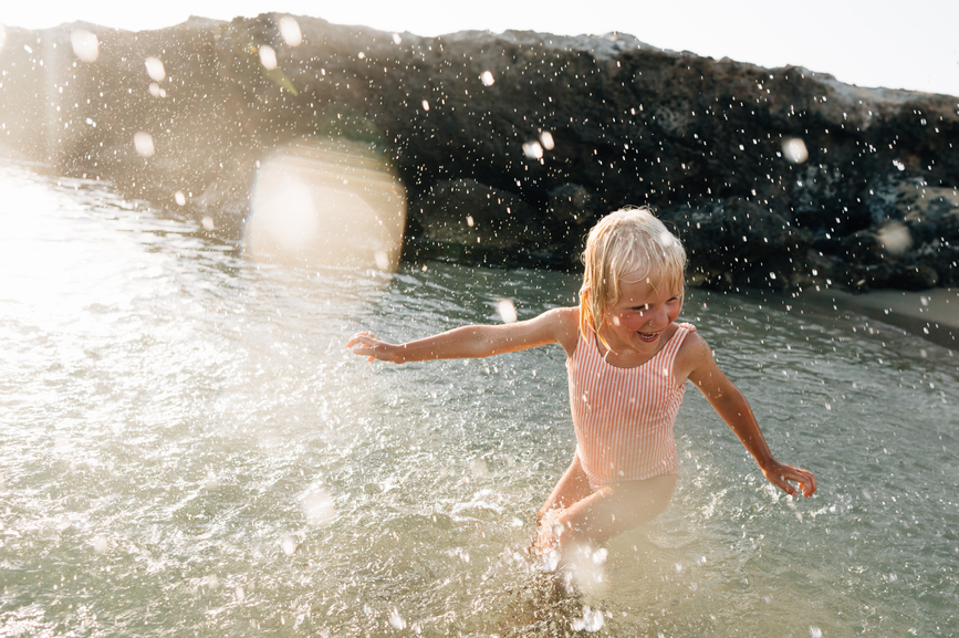 Four Elements Baby Names Are Grounded in Nature