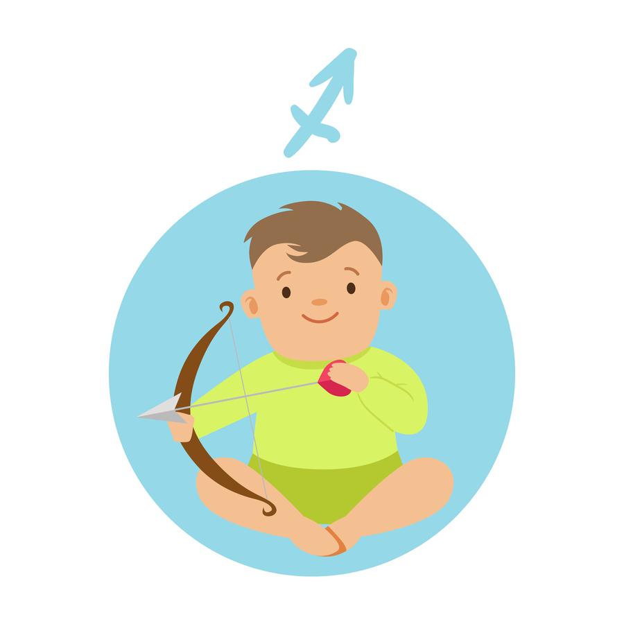 Sagittarius Baby Names: 11 amazing archery names