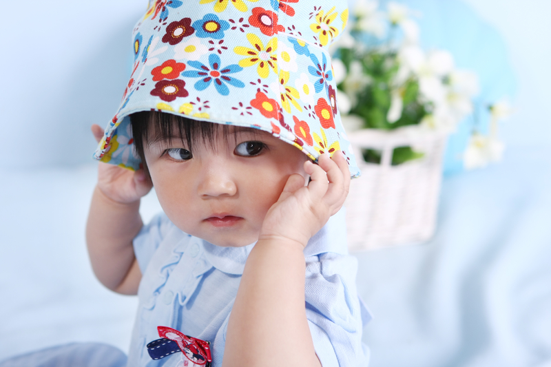 Japan Announces New Top Baby Names