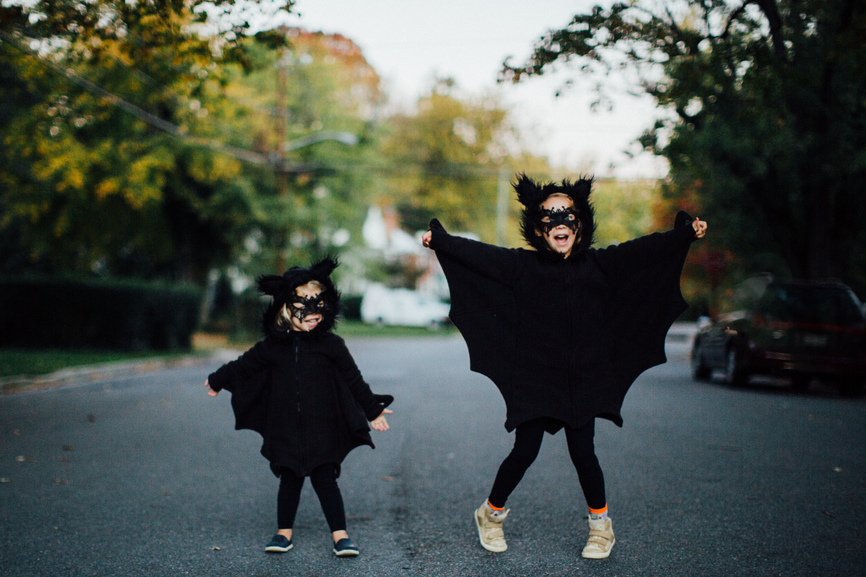 October Baby Names Spook and Delight
