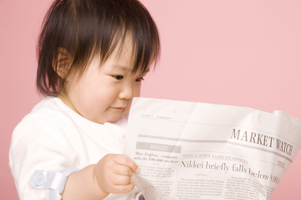 Baby Names in the  News: Agnes and Angus