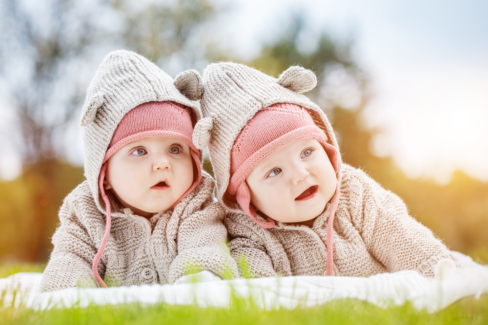 8 Things About Twins You May Not Know
