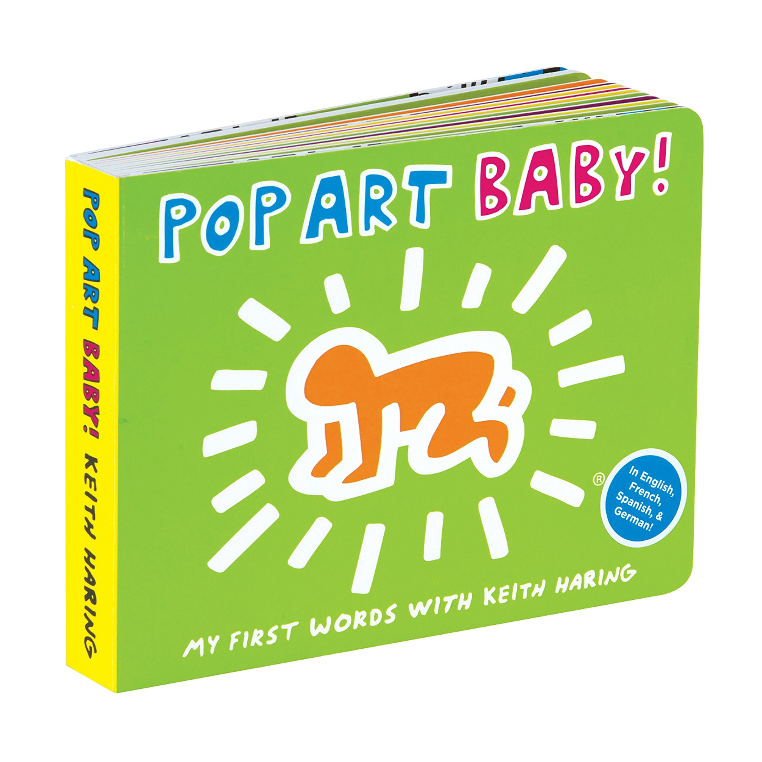 10 Cool Board Books for Baby