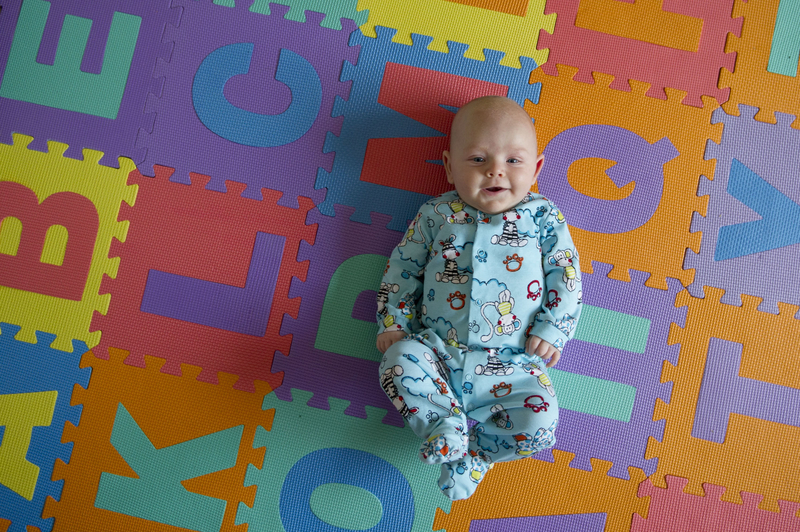 Favorite Baby Names: A to Z