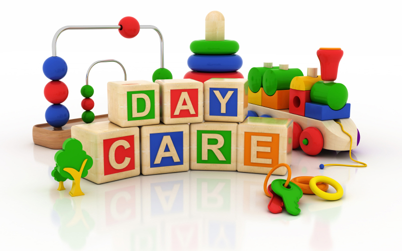 Parenting Advice: Picking the Perfect Daycare