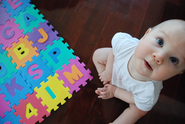 Most Popular Baby Names, A to Z