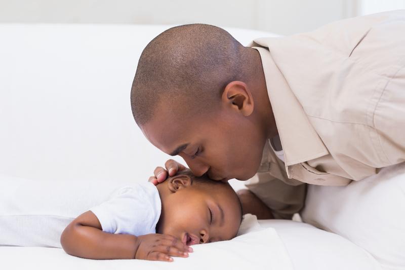 Dad Names: Updates for Alpha Babes