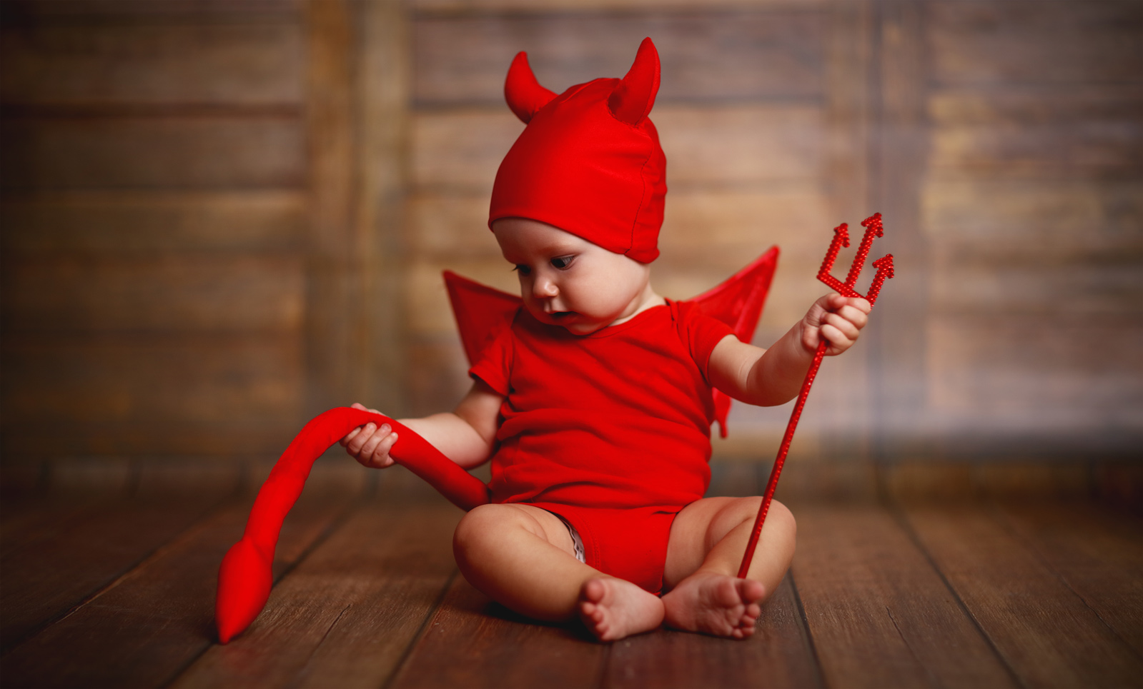 Banned Baby Names: Iceland Rejects Lucifer