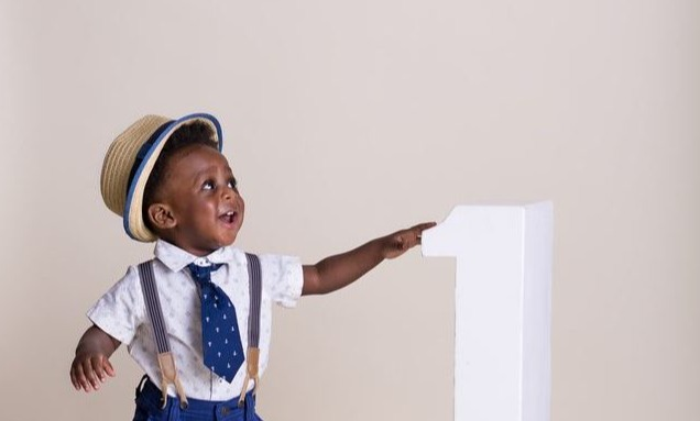 45+ Simple Yet Strong One-Syllable Boy Names